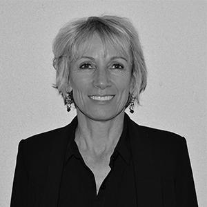 Joëlle Rousson - Directrice Administrative et Financière