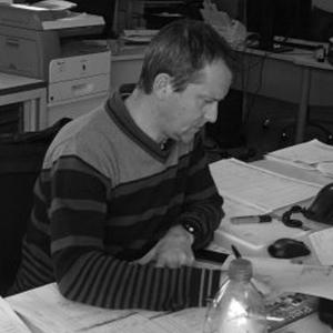 Jean Philippe Alibert - Exploitant Départs