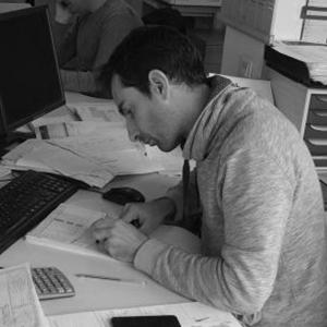 Stéphane Fouvet - Exploitant Volupal