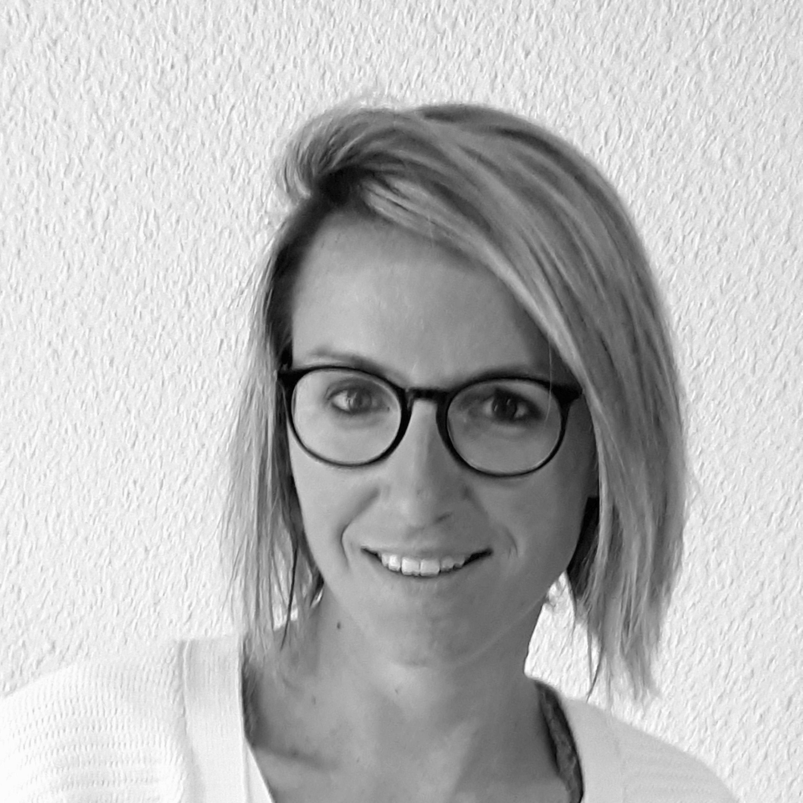 Fanny Coquet-Bouchet - Ressources humaines
