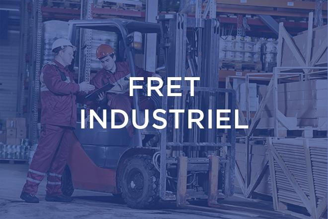 Fret industriel